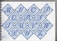 alphabet de diamants (2)