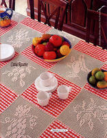 le set de table au filet tuiles fruits (5)