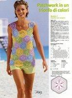 singlet hexagonale